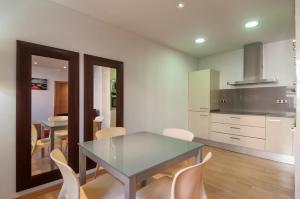 Tamarit Apartments, Ferienwohnungen  Barcelona - big - 51
