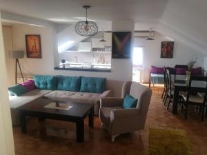 Apartment Nedic