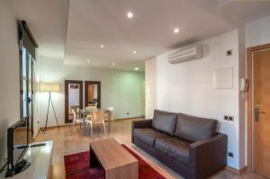Tamarit Apartments, Апартаменты  Барселона - big - 13