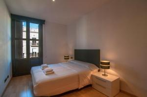 Tamarit Apartments, Apartmány  Barcelona - big - 14