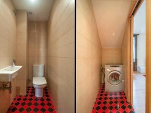 Tamarit Apartments, Ferienwohnungen  Barcelona - big - 15
