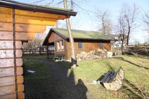 Ferienwohnungen Landgasthof Gilsbach, Ferienwohnungen  Winterberg - big - 30