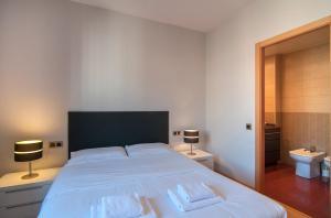 Tamarit Apartments, Ferienwohnungen  Barcelona - big - 45