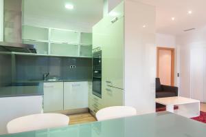 Tamarit Apartments, Апартаменты  Барселона - big - 16