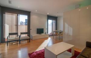 Tamarit Apartments, Ferienwohnungen  Barcelona - big - 18