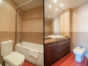 Tamarit Apartments, Ferienwohnungen  Barcelona - big - 20