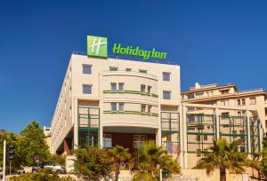 Holiday Inn Toulon City Centre - Hotel - Toulon