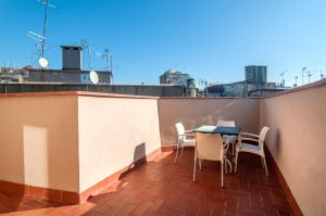 Tamarit Apartments, Apartmány  Barcelona - big - 58