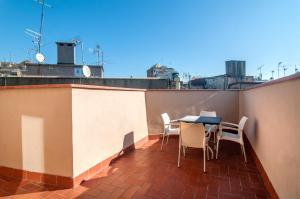 Tamarit Apartments, Ferienwohnungen  Barcelona - big - 58