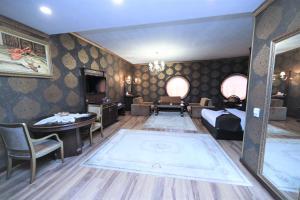Отель Ankara Princess, Анкара