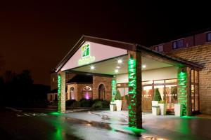 Holiday Inn Barnsley, an IHG Hotel