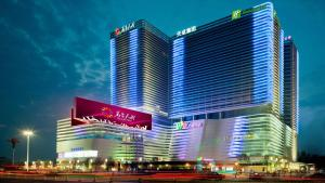 Holiday Inn Shijiazhuang Central, an IHG Hotel