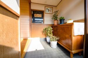 Asahi, Загородные дома  Фудзиёсида - big - 60