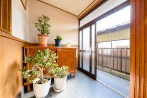 Asahi, Загородные дома  Фудзиёсида - big - 55