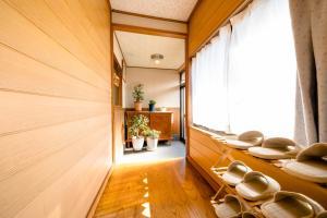 Asahi, Ferienhöfe  Fujiyoshida - big - 56