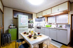 Asahi, Ferienhöfe  Fujiyoshida - big - 42