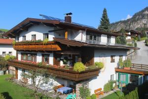 Haus Ager - [#125820] - Hotel - Thiersee