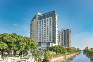 Holiday Inn Taicang City Centre, an IHG hotel