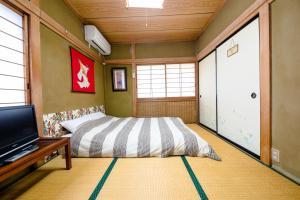 Asahi, Загородные дома  Фудзиёсида - big - 8