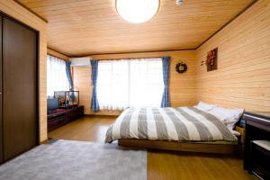 Asahi, Загородные дома  Фудзиёсида - big - 17