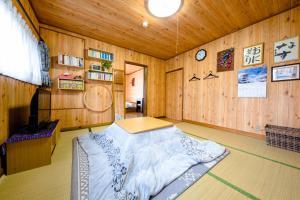Asahi, Загородные дома  Фудзиёсида - big - 26