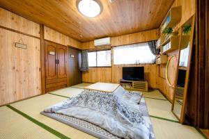 Asahi, Загородные дома  Фудзиёсида - big - 29