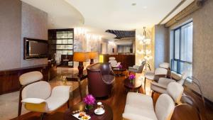 Holiday Inn Shanghai Jinxiu, an IHG Hotel