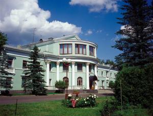 Podmoskovye Resort - Luxe - Il'inskoye