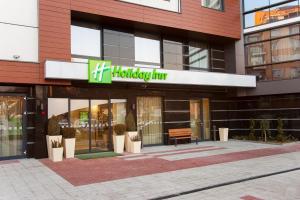 Holiday Inn Plovdiv - Hotel