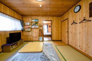 Asahi, Загородные дома  Фудзиёсида - big - 31