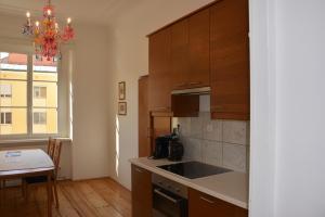 Apartment, 2 Schlafzimmer, Innenhof - [#130010], 8010 Graz