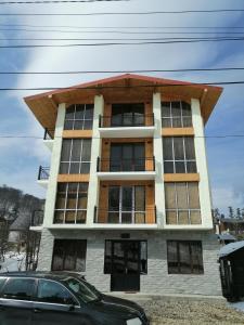 Hotel Nine, Бакуриани
