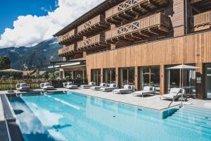 PURE Resort Ehrwald - Hotel