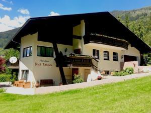 Berghaus Drei Tannen