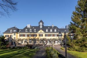 TOP Jagdschloss Hotel Niederwald