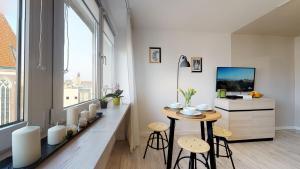 Apartament Świdnicka