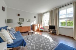 Lion Apartments Villa Sopot Garden