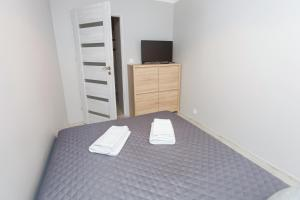 Apartament u Jankiego
