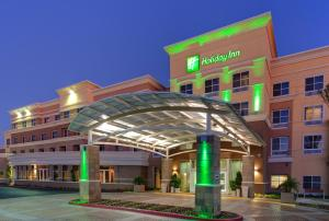 Holiday Inn Ontario Airport - California, an IHG hotel - Hotel - Ontario