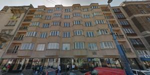 Apartamenty Varsovie Aleje Jerozolimskie 101