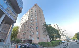 Apartamenty Varsovie Pańska City ONZ
