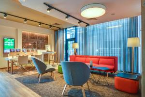 Holiday Inn Prague Airport - Hotel - Prague