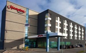 Hampton by Hilton Gdansk Airport, Гданьск