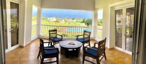 Super spacious 3 bedrooms condo in Sosua ocean village in sosua