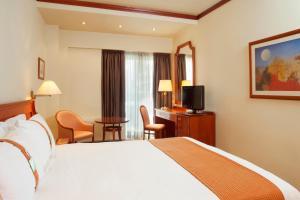 Holiday Inn Thessaloniki, an I..