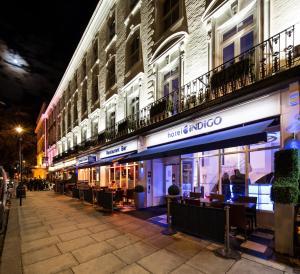 Hotel Indigo London-Paddington (23 of 90)
