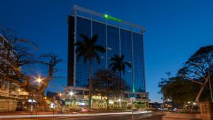 Holiday Inn San Jose Aurola San José