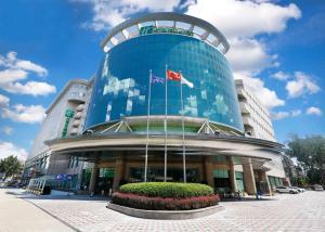 Holiday Inn Beijing Chang An West, an IHG hotel