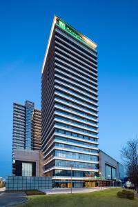Holiday Inn Tianjin Xiqing, an IHG Hotel