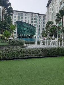 City Center Residence (CCR) Pattaya